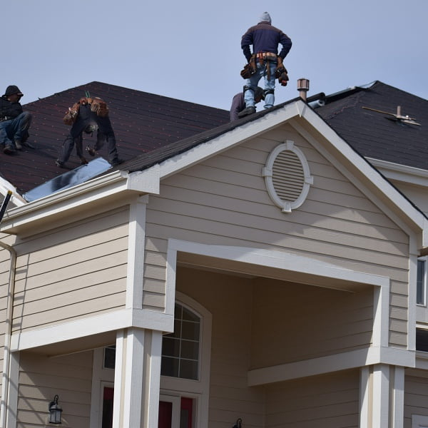 Denver Roofing Company Residential Roofing