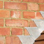 Roof Flashing Repair