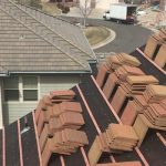 Roof Inspection & Repair